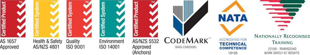 Workplace Wing - our accreditations